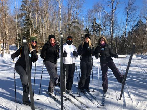 Women's Winter Retreat - Garnet Hill Lodge NY