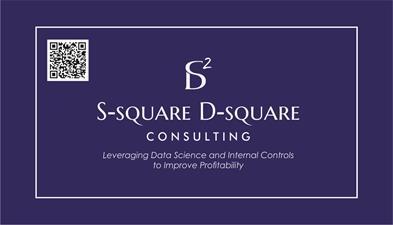 S-square D-square LLC