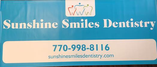 Sunshine Smiles Dentistry