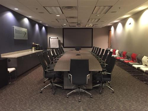 Conference Room Solutions 2