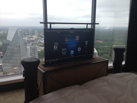 TV Lift- Sovereign
