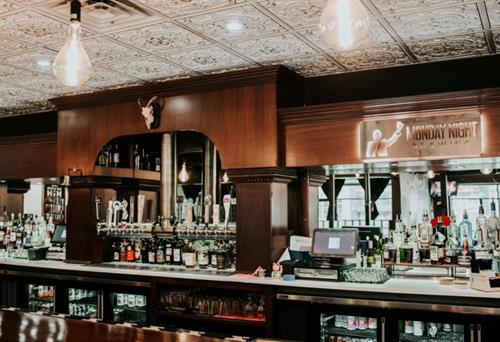 Bar Lighting, HVAC, Alarm, Surveillance, Distributed Video, and Distributed Audio Automation 2