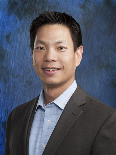 Dr. Mike Huang
