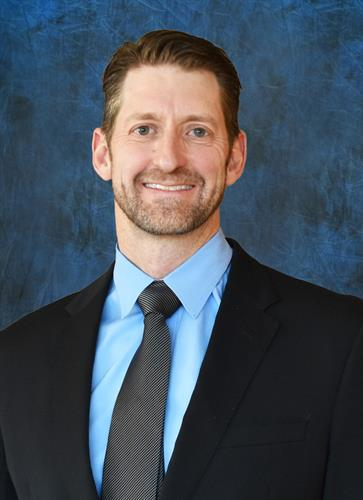 Dr. Eric Jepson