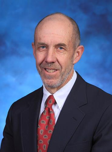 Dr. David Nordstrom