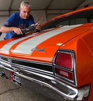 Pro Auto Spa Kicks Off Car Show Season Hosting First Simply Fresh Car Show in Colorado Springs Tomorrow