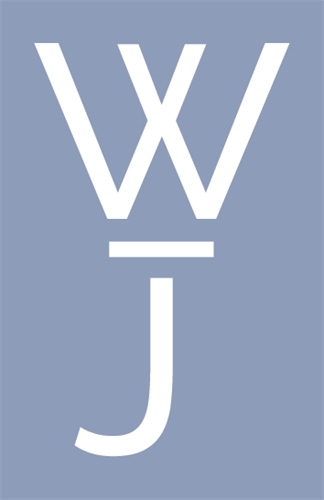 Logo Design Widner/Juran Attorney's at Law
