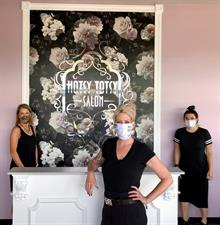 Hotsy Totsy Salon Ltd