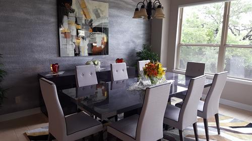 Designs by Always Elegant Interiors