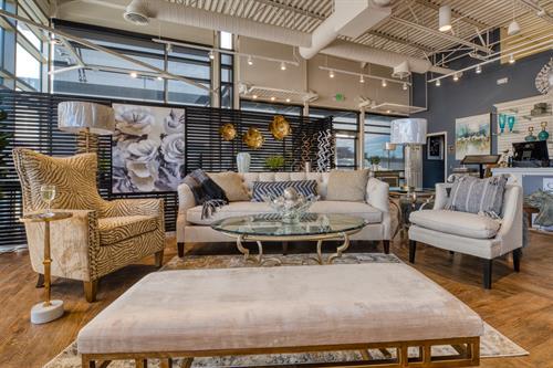 Interior Designer in Colorado Springs