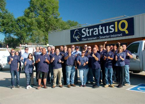 StratusIQ Team