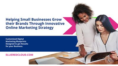 ERC Digital Marketing, LLC