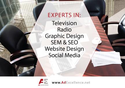 Full Service Ad Agency