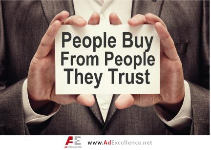 Be Trustworthy!