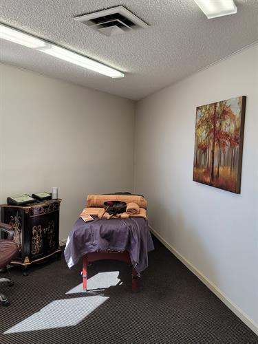 Bio Frequency Healing Massage