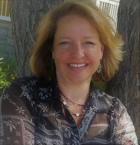 Jill Isbell, CFP - President