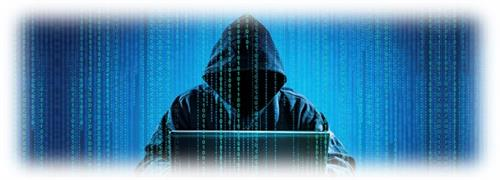 Hackers Attack Businesses