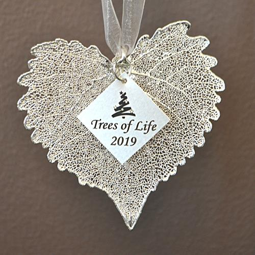 Trees of Life is a time-honored annual community tradition which remembers those we love.