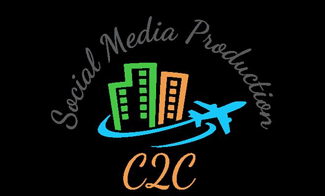 Coast2Coast Social Media Production