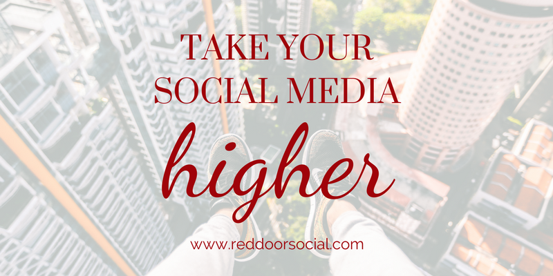 Red Door Consulting