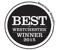 Best of Westchester 2015 - Wines Under $15