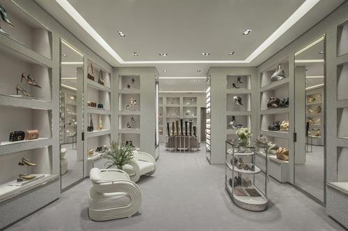 Jimmy Choo Bal Harbour 2
