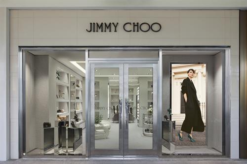 Jimmy Choo Bal Habour 1