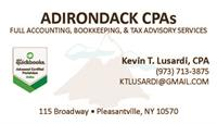Adirondack CPAs Accounting and Tax Services