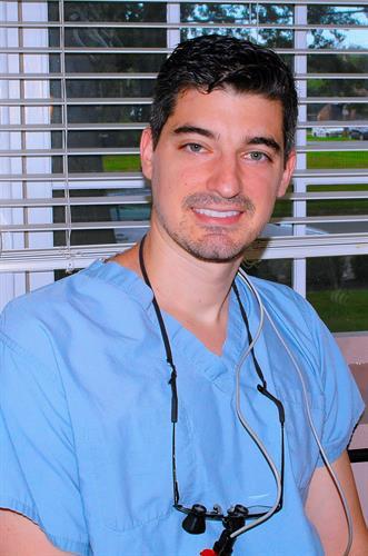 Dr. Matthew Glastein