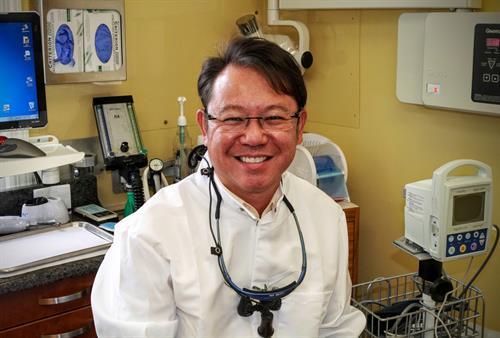 Dr. Aki Shirakura