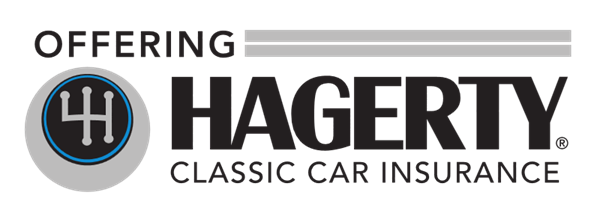 Offering Hagerty Classic Car Insurance