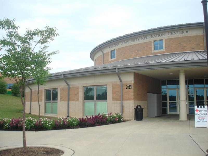 Medina Community Recreation Center