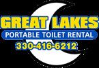 Great Lakes Portable Toilet Rental