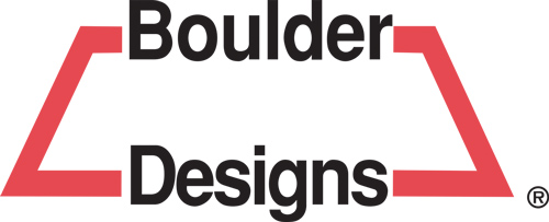 Boulder Designs by J Cline