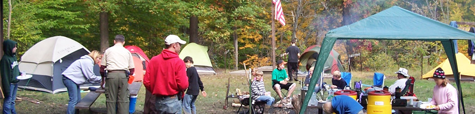 Everything Outdoor Camping, Inc.