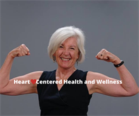 Heart Centered Health and Wellness LLC