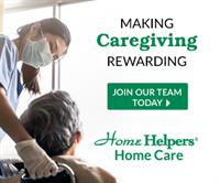 Home Helpers Home Care Medina