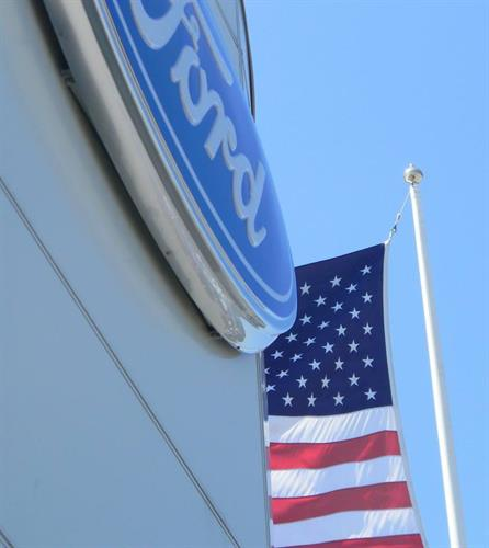 At Empire Ford we are proud of our top-rated customer service