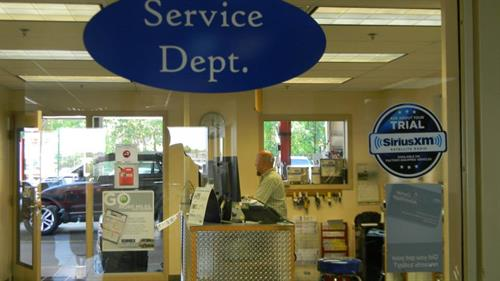 We offer extended service hours as well as early drop-off and late-pickup