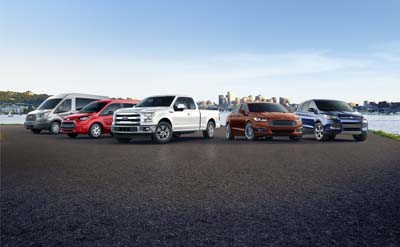 We have a tremendous selection of new and pre-owned vehicles. Stop by or call to speak to a sales professional today.