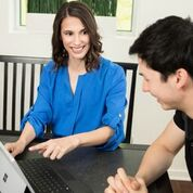 Margo Crawford, Wave Productivity, Working one on one with clients