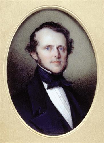 Edward Coffin Jones