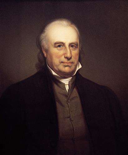 William Rotch Jr.