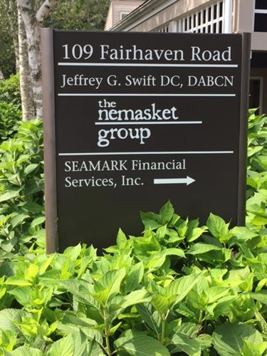 The Nemasket Group @ The Pines, Mattapoisett, Suite 109A