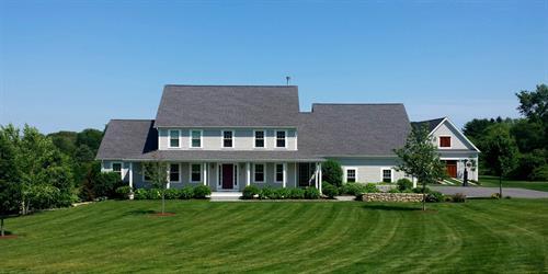 Custom Home Build, So. Dartmouth, MA
