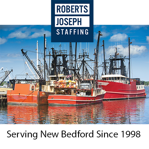 We supply over 40% of the labor for the port's seafood processing industry