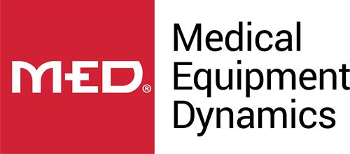 Medical Equipment Dynamics logo