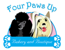 Four Paws Up Bakery & Boutique