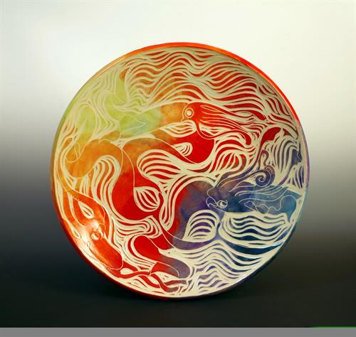 Sarah Caruso Pottery