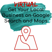 VIRTUAL: Get Your Local Business on Google Search and Maps Workshop